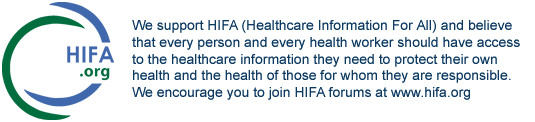 Join HIFA