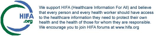 Join HIFA