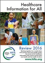 HIFA Annual Review for 2016